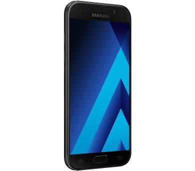 Samsung SM-A520F Galaxy A5 2017 gsm tel. Black + DOPRAVA ZDARMA