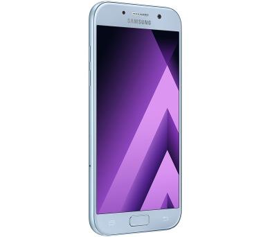Samsung SM-A520F Galaxy A5 2017 gsm tel. Blue + DOPRAVA ZDARMA