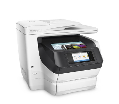 HP OfficeJet Pro 8740 All-in-One + DOPRAVA ZDARMA