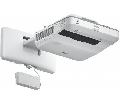 Epson EB-696Ui WUXGA 3800 Ansi 16000:1 (V11H728040) + DOPRAVA ZDARMA