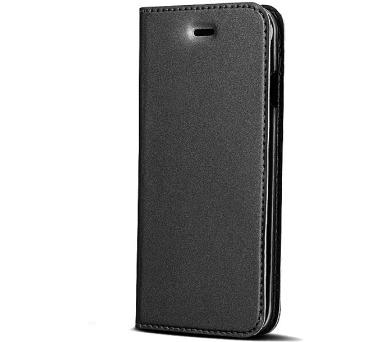 Smart Platinum pouzdro Huawei Honor 8 Black