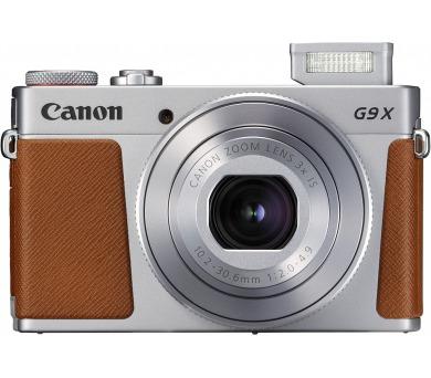Canon PowerShot G9X Mark II SL (1718C002)