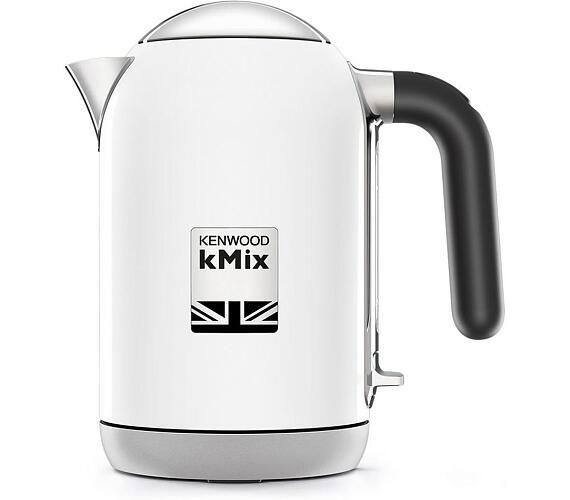 Kenwood ZJX 650 WH bílá