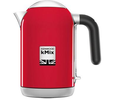 Kenwood ZJX 740.RD červená + DOPRAVA ZDARMA