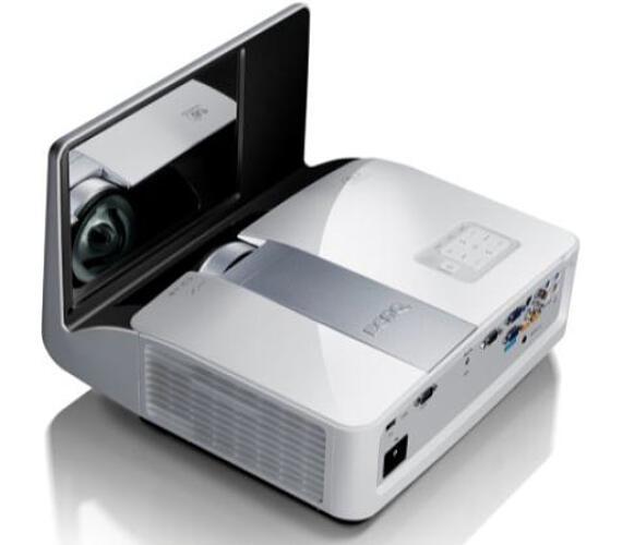 DLP proj.BenQ MX842UST-3000lm,XGA,HDMI,LANc,UST + DOPRAVA ZDARMA