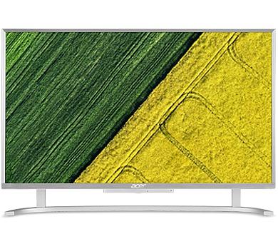 "Acer Aspire AC22-720 21,5""/J3710D/1TB/4G/W10 + externí DVD mechanika"