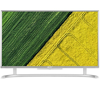 """Acer Aspire AC24-760 23,8""""/i3-6100U/1TB/4G/W10 + externí DVD mechanika + DOPRAVA ZDARMA"""