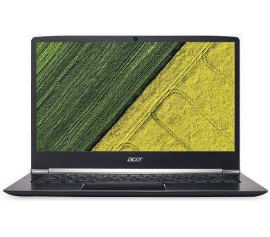 Acer Swift 5 14/i7-7500U/8G/512SSD/W10 černý + DOPRAVA ZDARMA