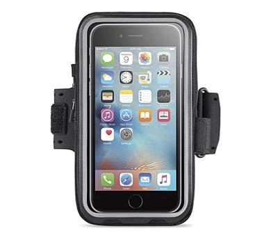 BELKIN pouzdro Storage Armband pro iPhone 6/6s + DOPRAVA ZDARMA