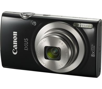 Canon IXUS 185 BK (1803C001AA)