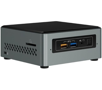 Intel NUC Kit 6CAYH Celeron/USB3/HDMI/WIFI/2,5""