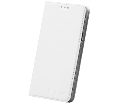 Pouzdro RedPoint Book Slim iPhone 5 White