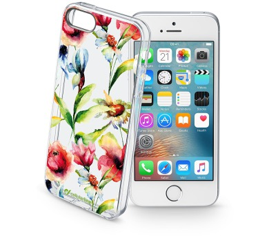 Cellularline STYLE iPhone 5/5S/SE