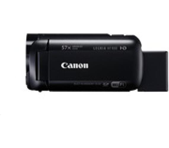 Canon Legria HF R88 kamera - Premium kit