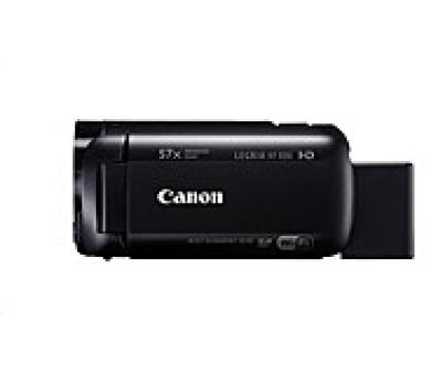 Canon Legria HF R86 kamera - Premium kit