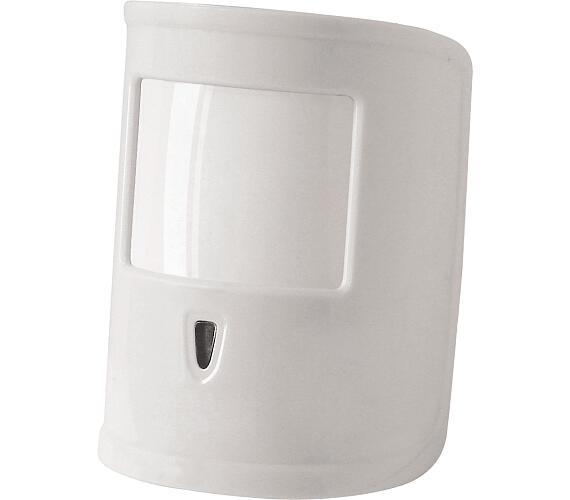 iGET SECURITY P17 - PIR detektor bez detekce zvířat do 10kg