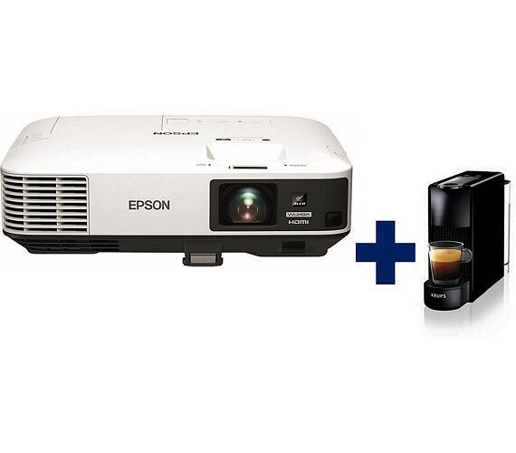 Epson EB-2265U WUXGA 5500 Ansi 15000:1 (V11H814040) + DOPRAVA ZDARMA