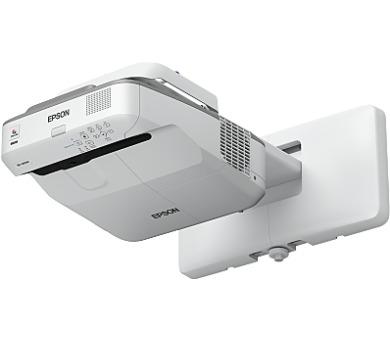 EPSON EB-675Wi WXGA 3200 Ansi 14000:1 (V11H743040)