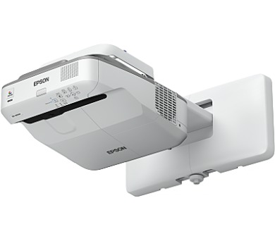 EPSON EB-675Wi WXGA 3200 Ansi 14000:1