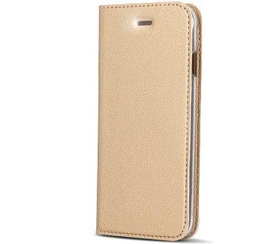 Smart Platinum pouzdro Huawei P8 Lite Gold