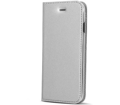 Smart Platinum pouzdro iPhone 6/6s Silver