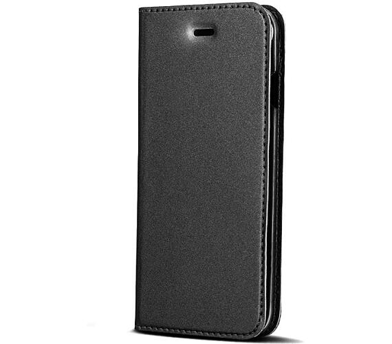 Smart Platinum pouzdro iPhone 5/5s/SE Black