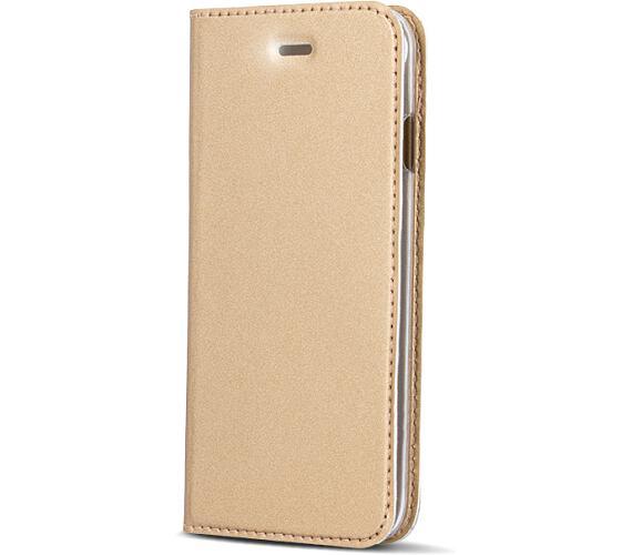 Smart Platinum pouzdro iPhone 6/6s Gold + DOPRAVA ZDARMA