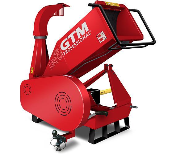 GTM GTS 1300 PTO