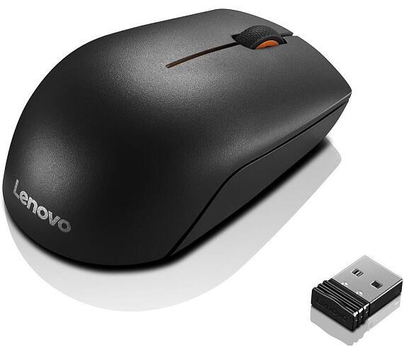 Lenovo 300 Wireless Compact Mouse (GX30K79401)