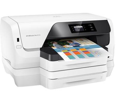 HP Officejet Pro 8218 + DOPRAVA ZDARMA