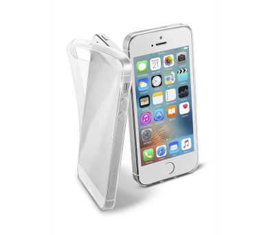 CellularLine Fine pro Apple iPhone 5/5S/SE (FINECIPH5ST)