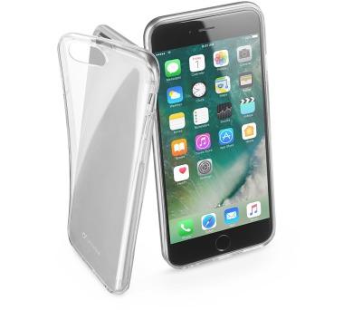 CellularLine Fine pro Apple iPhone 7 Plus,bezbarvý