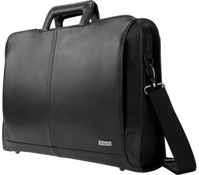 "DELL brašna Topload Pro Targus Executive pro notebooky do 15,6"" (460-BBUK) + DOPRAVA ZDARMA"