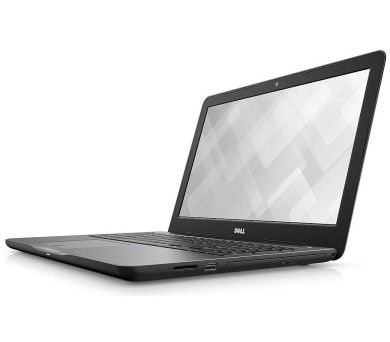 "DELL Inspiron 17 5000/ i7-7500U/ 8GB/ 1TB/ DVDRW/ AMD R7 M445 4GB/ 17.3"" FHD/ W10/ černý/ 2YNBD on-site"