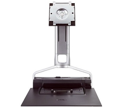 DELL E-Series Flat Panel Monitor Stand / stojan pro port replikátor/ pro docking station
