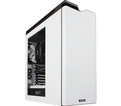 HAL3000 Paladin / Core i7-6800K/ 32GB/ GTX 1070/ 480GB SSD + 2TB HDD/ W10