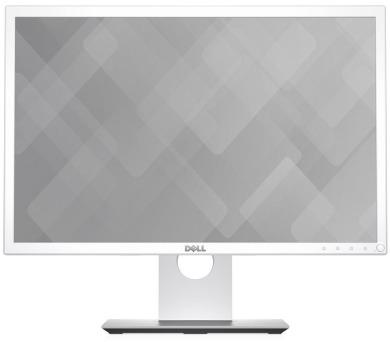 """DELL P2217 Professional/ 22"""" LED/ 16:10/ 1680x1050/ 1000:1/ 5ms/ 4xUSB/ VGA/ HDMI/ DP/ bílý/ 3YNBD on-site (P2217Wh-WHITE)"""