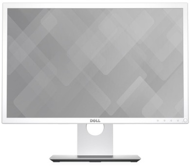 "DELL P2217 Professional/ 22"" LED/ 16:10/ 1680x1050/ 1000:1/ 5ms/ 4xUSB/ VGA/ HDMI/ DP/ bílý/ 3YNBD on-site"