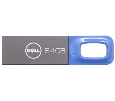 DELL 64GB USB Flash disk/ modrý