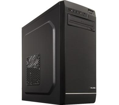 HAL3000 EasyNet / Intel J1900/ 2GB/ 120 GB SSD/ DVD/ bez OS