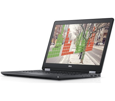 "DELL Latitude E5570/ i3-6100U/ 4GB/ 500GB (7200)/ 15.6""/ W10Pro/ 3YNBD on-site"