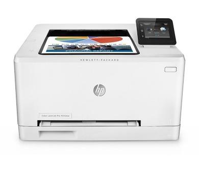 HP Color LaserJet Pro M252dw /A4/18ppm/600x600/USB/LAN/Wifi/Duplex + DOPRAVA ZDARMA