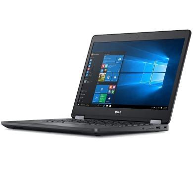 """DELL Latitude E5470/ i5-6300U/ 4GB/ 500GB (7200)/ 14""""/ W10Pro / vPro/ 3YNBD on-site"""