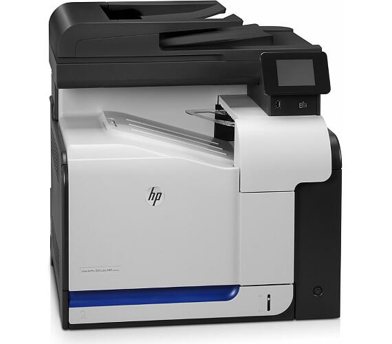 HP LaserJet Pro 500 Color MFP+fax M570dw/ A4/ 30ppm/ USB 2.0/ LAN/ WL/ duplex + DOPRAVA ZDARMA
