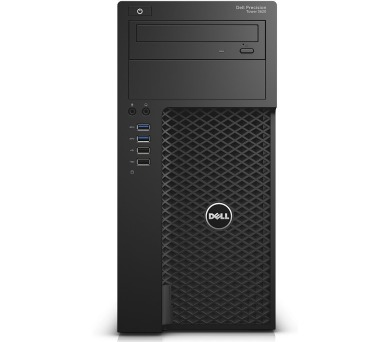 DELL Precision T3620/ i7-6700/ 16GB/ 256GB SSD + 1TB/ DVDRW/ Quadro K620 2GB/ W7Pro (W10P+down.)/ vPro/ 3YNBD on-site
