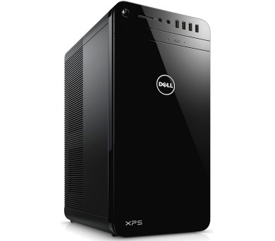 DELL XPS 8910/ i5-6400/ 8GB/ 1TB (7200)/ nVidia GTX 1070 8GB/ DVDRW/ WiFi/ W10/ 2YNBD on-site