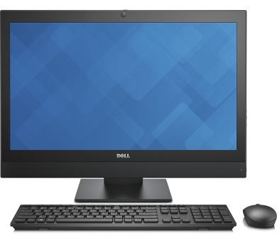 """DELL OptiPlex 24 7000 AIO/ i7-6700/ 8GB/ 1TB (7200)/ 23.8"""" FHD/ DVDRW/ Wifi/ W10Pro/ vPro/ 3YNBD on-site"""