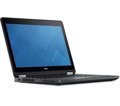 "DELL Latitude E5270 Touch/ i5-6300U/ 8GB/ 128GB SSD/ 12.5"" FHD dotykový/ W10Pro/ vPro/ 3YNBD on-site"