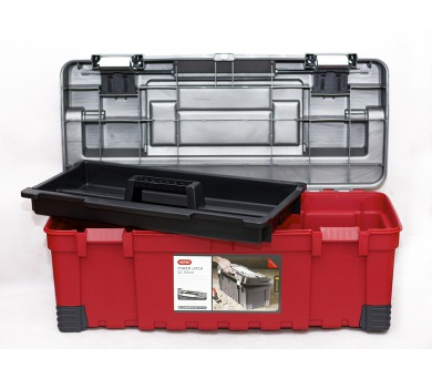 Kufřík na nářadí 17185156 Hawk Power + DOPRAVA ZDARMA