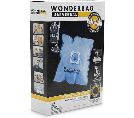 Rowenta WB406140 Wonderbag (3 ks)